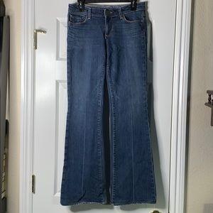 Paige Laurel Canyon Flare Jeans